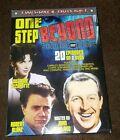 One Step Beyond Collector's Edition Two Disc Dvd Set True Supermatural Tv 2005