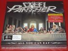 All You Can Eat [CD/DVD] [Australian Fan Edition] by Steel Panther