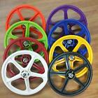 Skyway Tuff II Mag Old School BMX Wheels 20 Inch Pair Front and Rear Burner