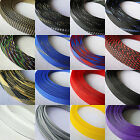16mm Braided PET Expandable Sleeving New High Quality