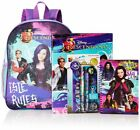Disney Descendants Filled Bag With,Notebook,Stationery Set,Ring Binder