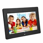 """10""""/12""""/15""""HD LCD Digital Photo Frame with Multimedia Playback With Touch Butto"""