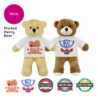 Personalised Name Fathers Day Henry Teddy Bear Presents Gifts for Dad Grandad