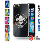 World Organization Scout WOSM Engraved CD Phone Cover Case-iPhone Samsung Models