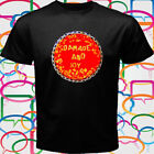 New The Jesus And Mary Chain Damage And Joy Black T-Shirt Size S to 3XL