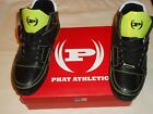 """*NEW*""""Phat Farm Athletic"""" Mens Air Athletic Sneakers in Black/Lime/sz 9.5M/WOW!"""