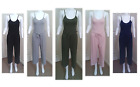 New Plain Style Playsuits Jumpsuits