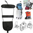1-5 Add A Bag Adjustable Travel Luggage Suitcase Tape Belt Strap Carry On Bungee