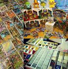 Ultimate Pokemon TCG Card Lot | Booster Pack | EX / GX | Holo Rare Cards + Bulk