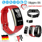 Diggro S2 Smart Watch Armband Handy Pulsuhr Schrittzähler Sports Fitness Tracker