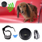 Digtal Wireless Indoor Pet Barrier Electronic Dog Fence 12ft for 1 or 2 Dog