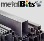 Steel Erw Rectangular Box (Various Sizes) 1000mm - 3000mm available