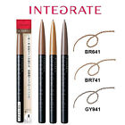 Micro Slim Waterproof Eyebrow Pencil N 0.07g JAPAN NEW