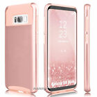 For Samsung Galaxy S8+ Plus / S8 Luxury Shockproof Phone Case Hybrid Arnor Cover