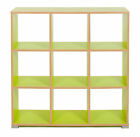 Monarch 9 Cube Backless Room Divider - Various Colours Available