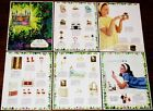 1964 IDEAL PETITE PRINCESS DOLL DEALER CATALOG Full Colr Repro PAGES