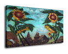sun flowers paintings canvas buy cheap paintings  2226095257164040 1 Buy SunFlower Oil Paintings on canvas sun flowers oil paintings most popular oil paintings  Oil Painting on canvas