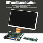 Pro 7'' LCD Screen Display Monitor for Raspberry Pi + Driver Board +Acrylic Case