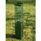 Tree Guard Planet Mesh 60cm Shelters Protection Green PACKS OF 1-50