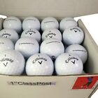 Callaway SUPERSOFT Golf Lake Ball MINT or Pearl/A 12,20,24,40 BEST VALUE on eBay