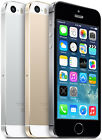 Apple iPhone 5s/16GB GSM Unlocked Cell phone Smartphone