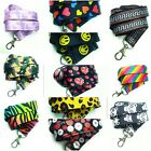 Spirius Original Lanyard Neck Strap for ID Card Phone Keyring Key Badge Holder
