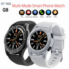 G8 Bluetooth GPS Sports Smart Watch Heart Rate Pedometer Fiteness Tracker