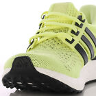 Womens Adidas Ultra Boost Running Shoes Frozen Yellow Kanye West Sneakers S77512