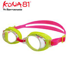 BARRACUDA Goggle #71355 (KONA81) - DESIGNED FOR TRIATHLON