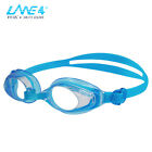 LANE4 Swimming Goggles #70655 - Compact size for smaller face