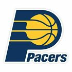 Indiana Pacers NBA Logo Vinyl Sticker Decal / wall, window, business,car, sports on eBay