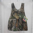 Infant & Toddler Girls RealTree HD Size 24Mth & 4T Camouflage Jumper Dress