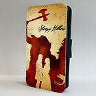 Tim Burtons Sleepy Hollow FLIP PHONE CASE COVER fits IPHONE SAMSUNG