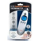 NEW Mobi Health Check Ear and Forehead Digital Thermometer BabyAdult Body
