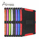 Airress Protective Rugged Armor Case Hybrid Kickstand for iPad pro 12.9 inch