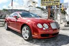 2004+Bentley+Continental+GT+COUPE