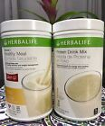NEW Herbalife Formula 1 Healthy Meal shake and Protein Drink Mix (all flavors ) $70.95 USD on eBay