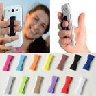 2Pcs Boundless Finger Grip Selfie Strap Sling Phone Holder For iPhone Cell Phone
