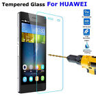 2.5D Tempered Glass For Huawei P7 P8 P9 P10 Lite Honor 4x 5x 6 7 Mate 8 9 Film