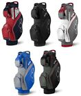 SUN MOUNTAIN CX1 CART GOLF BAG MENS - NEW 2018 - 15-WAY TOP- PICK COLOR!