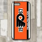 Philadelphia Flyers black iphone case cover skin $9.99 USD on eBay