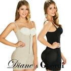 Fajas Colombianas Diane & Geordi Post Partum Recovery Full Body Shaper Fit Short