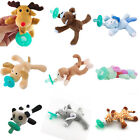 Kyпить Toddler Infant Baby Soothie Boy Girl Kids Silicone Pacifiers Cuddly Plush Animal на еВаy.соm