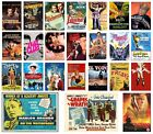 CLASSIC CULT FILM MOVIES Poster Options A4 A3 Print  BUY 1 GET 2 FREE £6.0 GBP on eBay