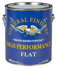 General Finishes High Performance Polyurethane Top Coat (Gallon)