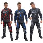 Wulfsport Max Equipe V-20 Adult Motocross Suits Kits ATV MX Bike Pit Dirt