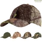 JACK PYKE MENS STEALTH BASEBALL CAP HUNTING HAT BREATHABLE WATERPROOF SILENT