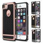 For iPhone 7 / 7 Plus MagicGuardz® Ultra Thin Hybrid Slim Hard Case Cover