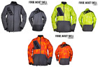 509 Forge Snowmobile Waterproof Insulated Winter Snow Jacket Shell