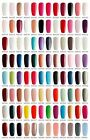 BLUESKY Gel Nail Polish UV LED Soak Off Colour Bottle Range Top & Base Coat 10ml